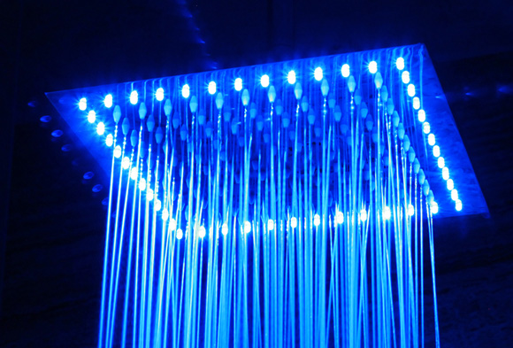 deszczownica led duomo luce ds 1250
