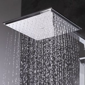 deszczownice standardowe
