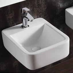 Umywalki ceramiczne